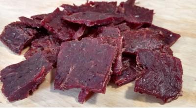 Smoked Beef (5.5 oz)
