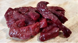 CHERRY MAPLE BEEF(1lb Fresh)