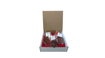 Hot Beef Favorites Gift Set