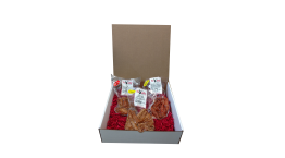 Hot Turkey Favorites Gift Set