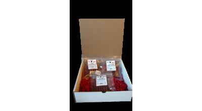 Hunter Sausage Gift Set