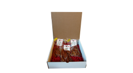 Turkey Favorites Gift Set